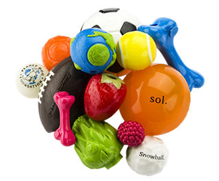 Top 5 Best Dog Toys Ever
