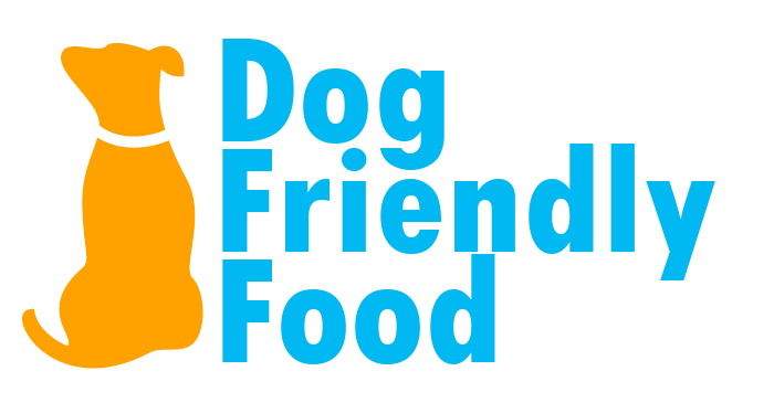 Dog Friendly Food